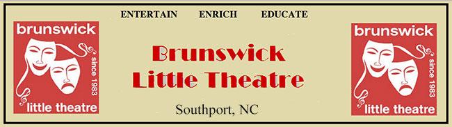 theater seating Brunswick Little Theatre