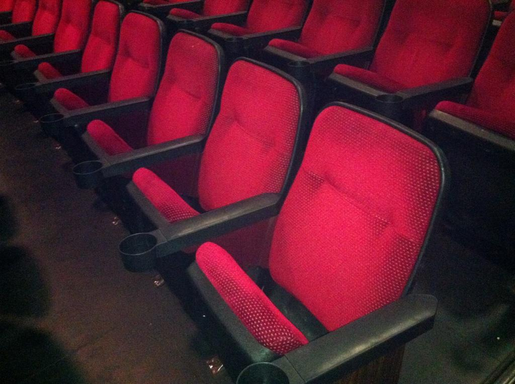 Theater Seating Movie SEATS CHAIRs Auditorium Home Theatre Seating Red Velvet