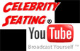 Celebrity Theater Seating YouTube Theater Seat Videos